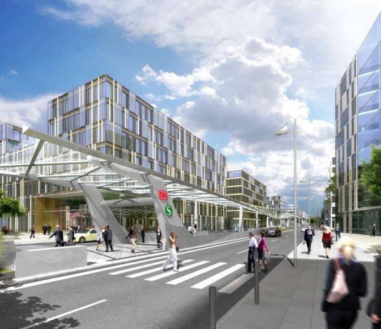 Station Gateway Gardens (Foto: Netz AG)