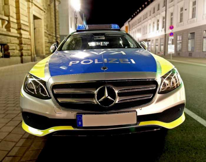 Symbolbild, Polizei, Auto © on Pixabay