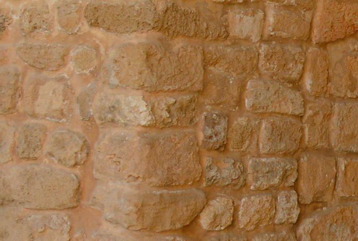Symbolbild Sandstein (Foto: Pixabay)