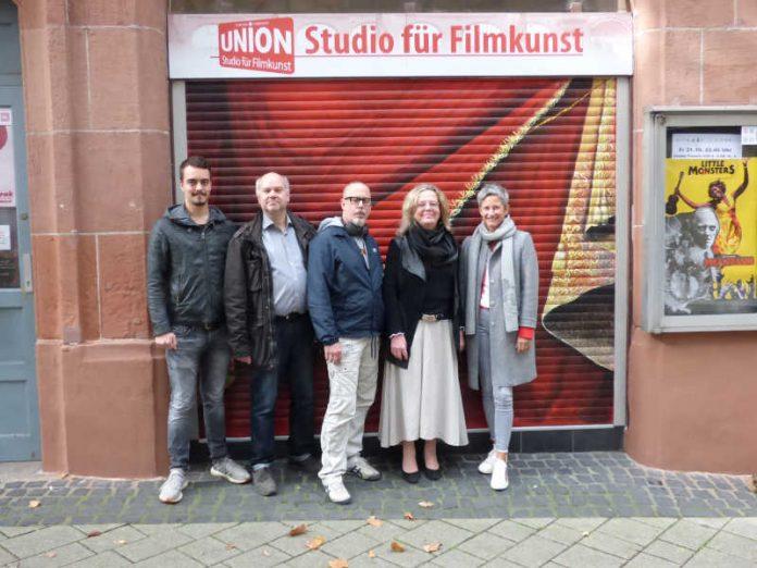 Union Kino Kaiserslautern