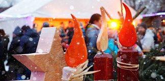 Adventsmarkt in der Lebenshilfe Bad Dürkheim