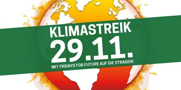 4. Globaler Klimastreik