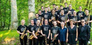 UniBigBand Kaiserslautern (Foto: Orchester)