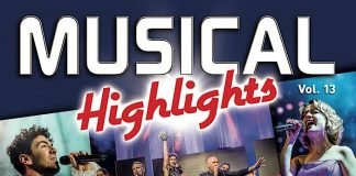 Musical Highlights Vol. 13