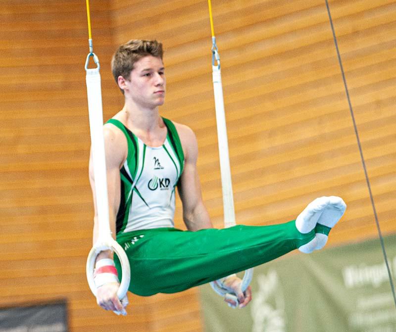 Joachim Kindler (Foto: Helmut Dell)