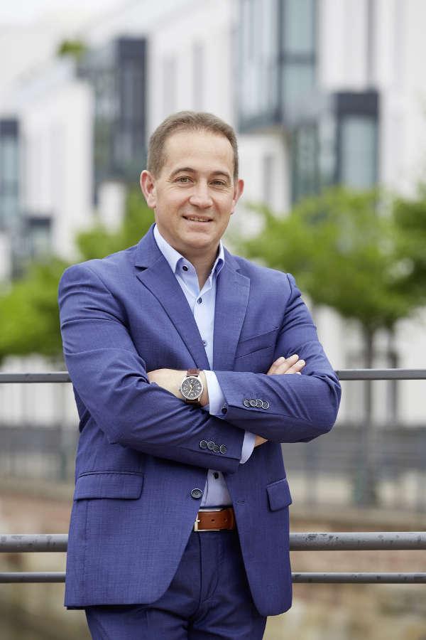 Prof. Dr. Hannes Kopf (Quelle: SGD Süd/Foto: Hans-Georg Merkel)