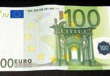 Symbolbild, Geld, Euro, Hundert © on pixabay