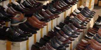 Symbolbild, Geschäft, Herren, Schuhe, Innen © on pixabay