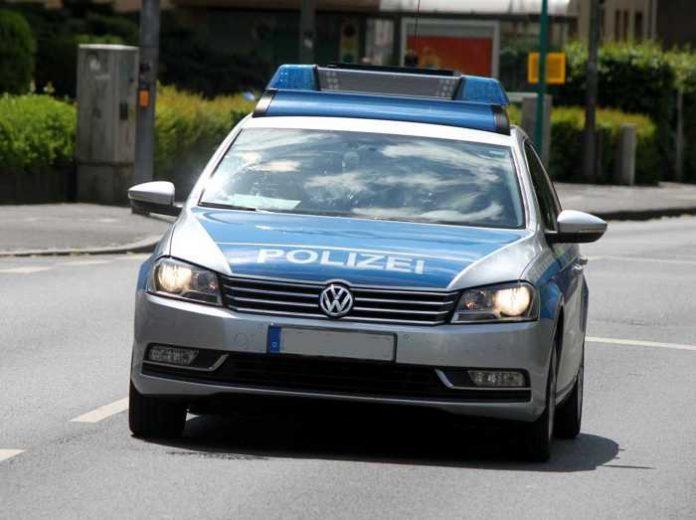 Symbolbild, Polizei, Auto © on Pixabay