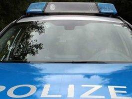 Symbolbild, Polizei, Auto, Schriftzug © on Pixabay