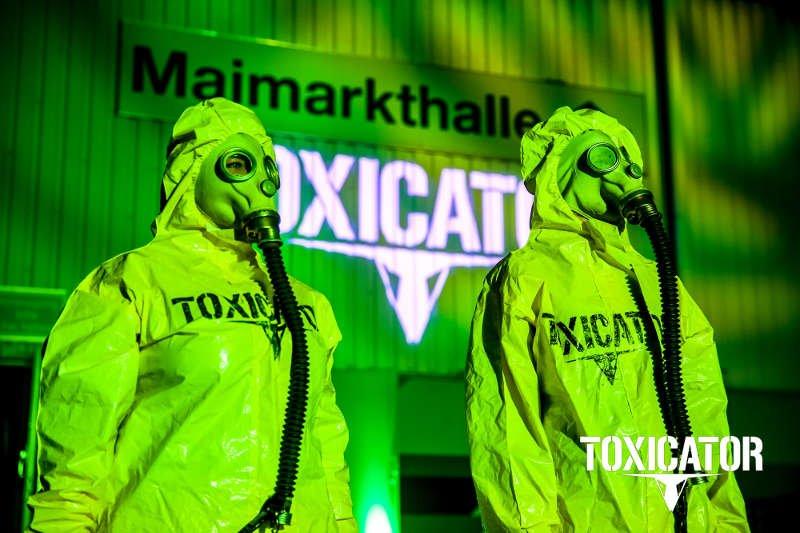 TOXICATOR 2019 (Foto: toxicator.de/Thomas Niedermüller)