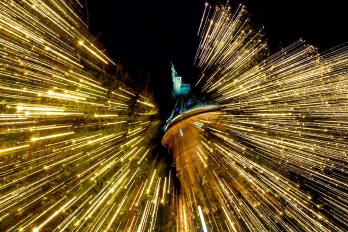Weihnachtsbeleuchtung (Foto: Thommy Mardo)