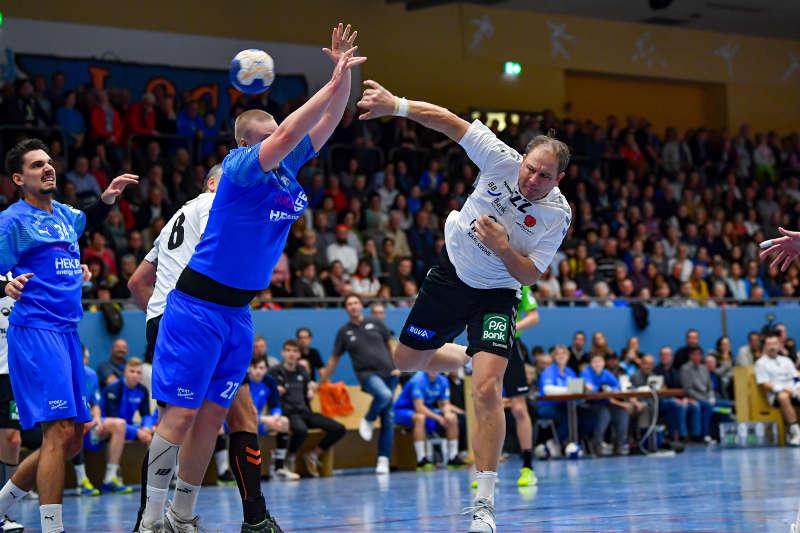 Lukas Wichmann und  Marc Nagel (Foto: AS Sportfoto / Soerli Binder)