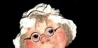 Frau Holle (Foto: Dornerei-Theater)