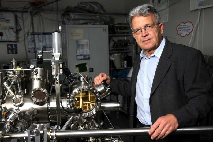 Dr. Martin Aeschlimann