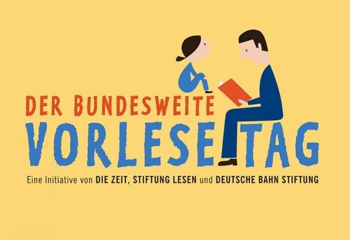 Lesung für alle in einfacher Sprache mit Andrea Winterheld und Alex Zimmermann