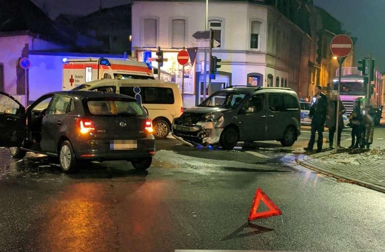Die Einsatzstelle (Foto: Polizei RLP)