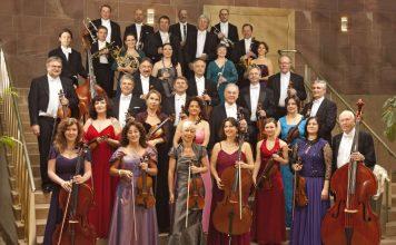 Johann-Strauß-Orchester Frankfurt (Foto: Orchester)