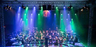 Konzert, Musikverein Otterbach e.V. (Foto: Roland Stichler / blickgerecht)