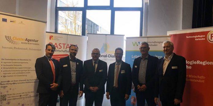 Erster Cluster-Regio-Point zeigt neue Ansätze und Instrumente der Regionalentwicklung auf (Foto: TechnologieRegion Karlsruhe GmbH)
