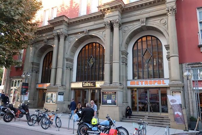 Metropolkino Stuttgart (Foto: Sarah Kohl)