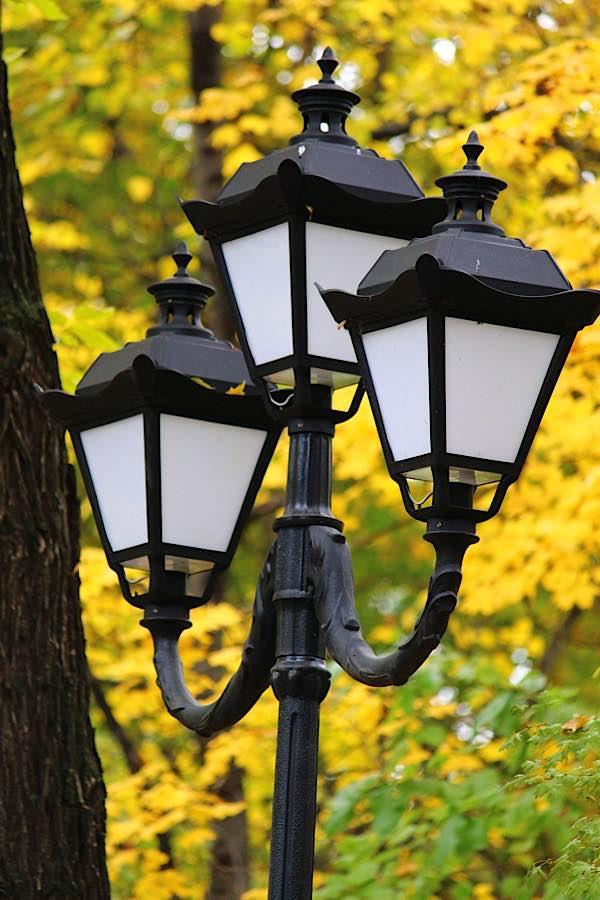 Symbolbild Straßenbeleuchtung (Foto: Pixabay)