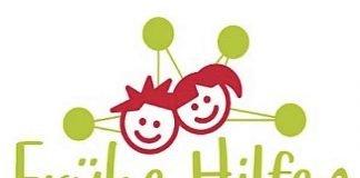 "Logo ""Frühe Hilfen"""