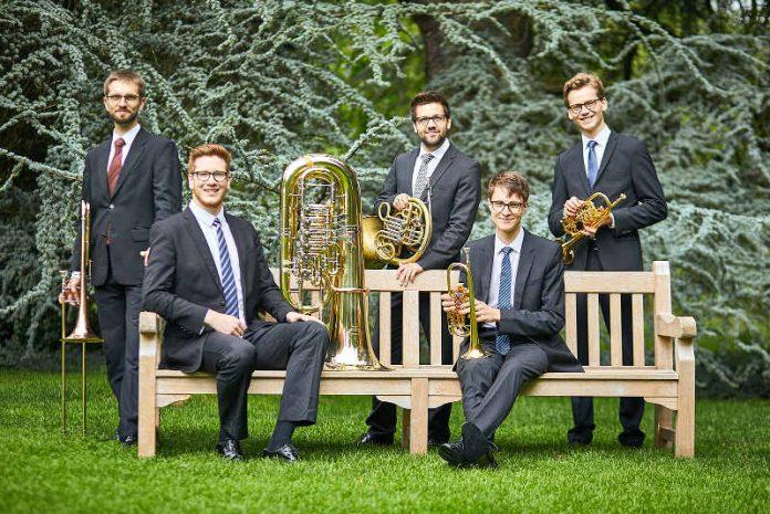 LJO-Brass (Foto: Marc Föhr)