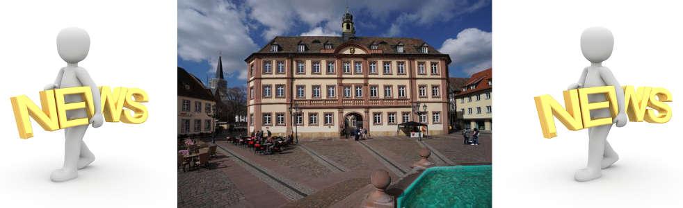 News aus Neustadt an der Weinstraße - aufs Bild klicken