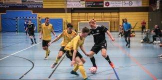 PAMINA-Futsal-Cup (Quelle: SBFV)