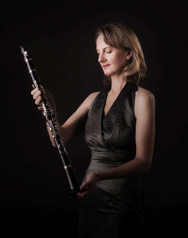 Sabine Meyer (Foto: Christian Ruvolo)