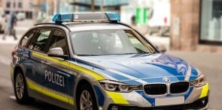 Symbolbild, Polizei, Auto, Stadt, Tag, Neutral © on Pixabay