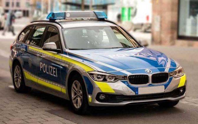 Polizei News Kassel