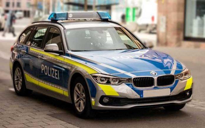 Symbolbild, Polizei, Auto, Stadt, Tag, Neutral © on Pixabay