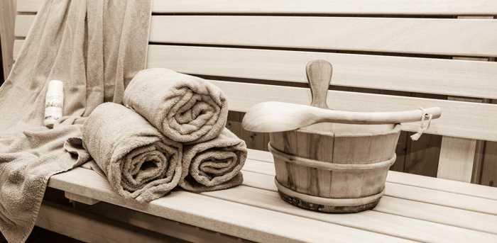 Symbolbild, Sauna, Freizeit, Therme, Freizeitbad, Erlebnisbad © KSchlott on Pixabay