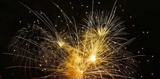 Symbolbild, Silvester, Feuerwerk, Jahreswechsel © Gerd Altmann on Pixabay