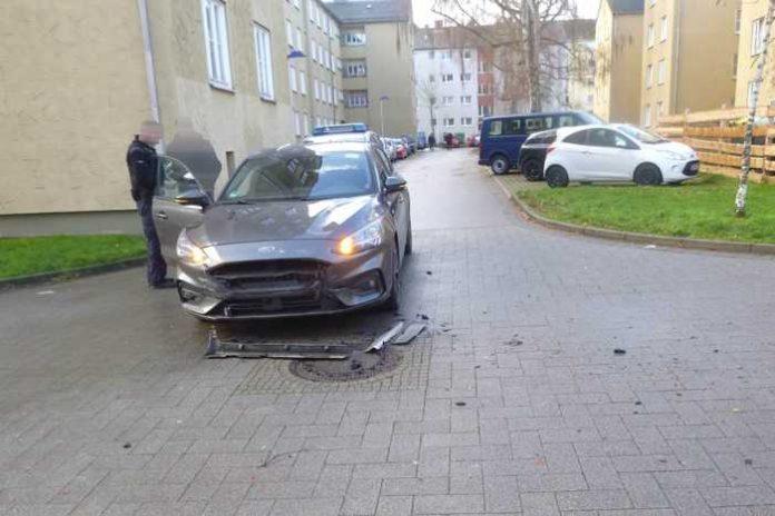 Kassel Polizei News