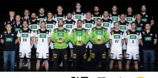 DHB-Männer-Nationalmannschaft (Foto: Sascha Klahn/DHB)