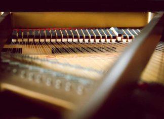 Piano Pixabay