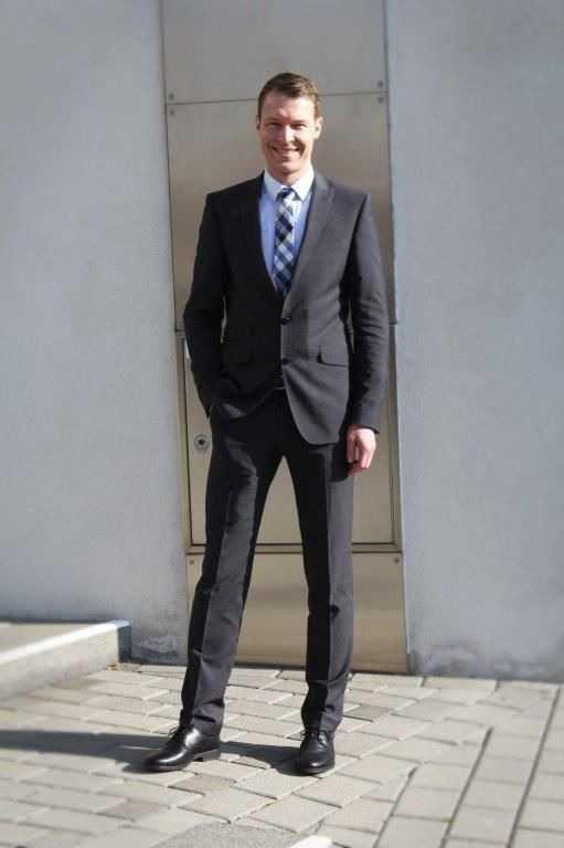 Marc Reinhold neuer Leiter der Kriminalpolizei in Limburg