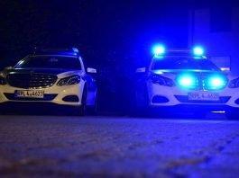 Symbolbild Polizei Blaulicht (Foto: Polizei RLP)