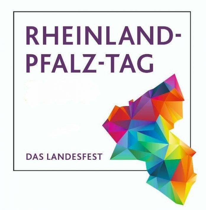 Logo RLP-Tag, Copyright Staatskanzlei RLP