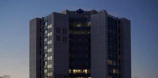 BG Klinik Ludwigshafen (Foto: Holger Knecht)
