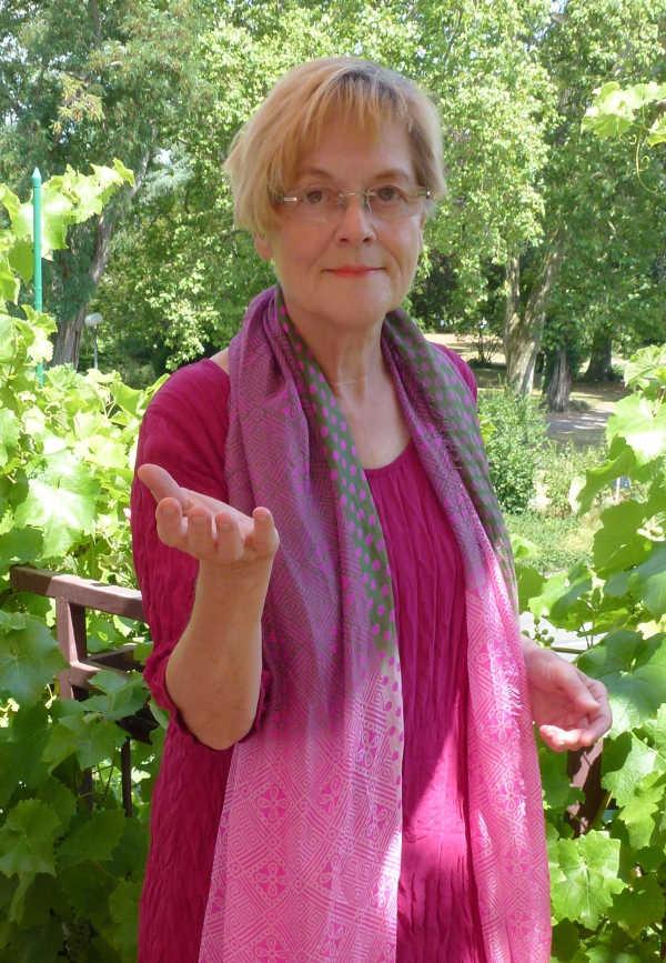 Gisela Pütter (Foto: privat)