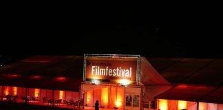 Das Internationale Filmfestival wird nicht mehr in Zeltsälen stattfinden (Foto: Sarah Kohl)