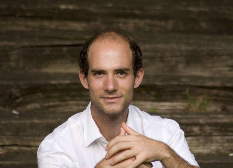 Sebastian Wienand (Foto: Johannes Keller)