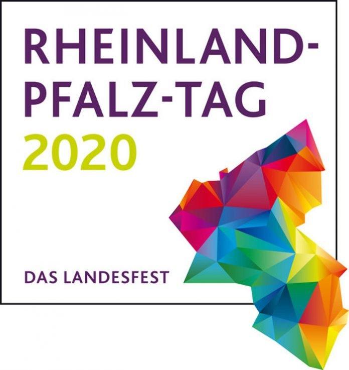Logo RLP-Tag (Foto: Staatskanzlei RLP)