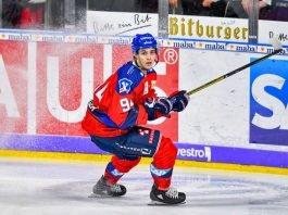 Phil Hungerecker (Foto: AS Sportfoto / Sörli Binder)