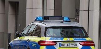 Symbolbild Funkstreifenwagen Polizei Baden-Württemberg (Foto: Holger Knecht)