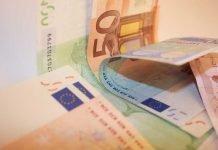 Symbolbild, Geld, Scheine, verschiedene, Taschengeld © on Pixabay